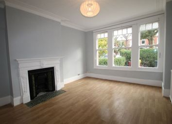 Thumbnail 4 bedroom property to rent in Park Avenue South, London