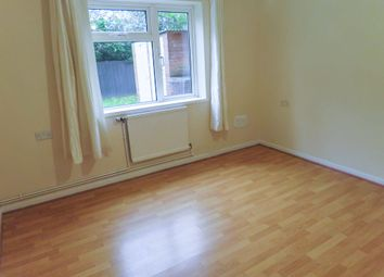 Thumbnail 1 bedroom flat for sale in Swale Avenue, Peterborough
