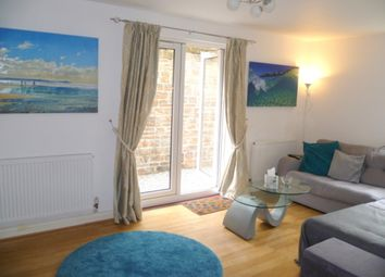 Thumbnail 2 bed flat for sale in Grassmere Way, Pillmere, Saltash