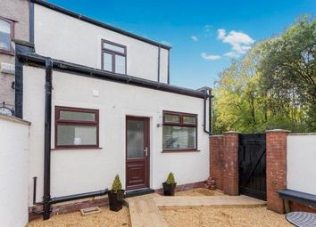 Thumbnail 3 bed end terrace house for sale in Dicconson Lane, Westhoughton, Bolton, Greater Manchester
