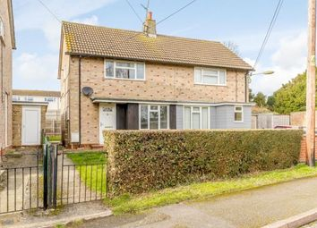 2 bed semi-detached house for sale in Park Rise, Ambrosden, Bicester, Oxfordshire OX25