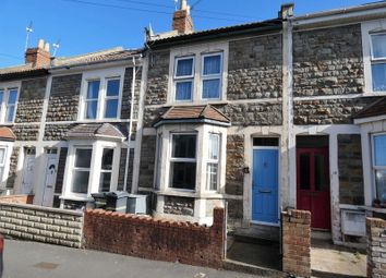 Thumbnail 2 bed terraced house for sale in Winchester Road, Brislington, Bristol