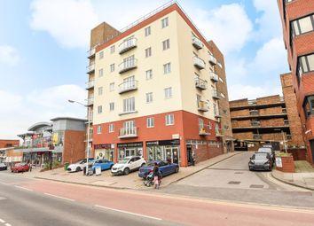 Thumbnail 2 bedroom flat to rent in Market Street, Bracknell