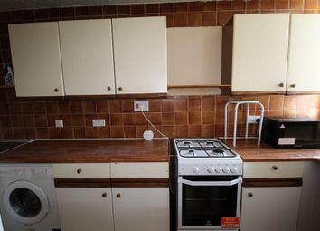 Thumbnail 1 bed flat to rent in Argyle Road, Ilford, Essex