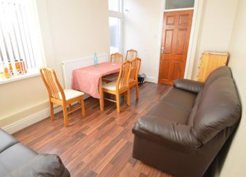 Thumbnail 5 bed property to rent in Balsall Heath, Birmingham