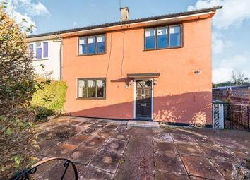 Thumbnail 3 bedroom semi-detached house for sale in Lockheart Crescent, Oxford, Oxfordshire