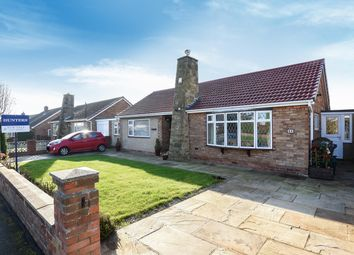 Thumbnail 4 bed detached bungalow for sale in Willow Rise, Tadcaster