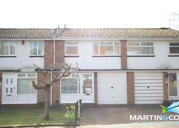 Thumbnail 3 bed terraced house to rent in Hunstanton Avenue, Harborne
