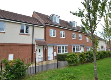 Thumbnail Town house to rent in Texel Green, Ryeland Way, Andover