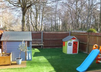 Thumbnail 3 bed property for sale in Admers Wood, Vigo, Gravesend