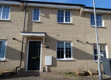 Thumbnail 2 bed property to rent in Wellbrook Way, Girton, Cambridge
