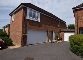 Thumbnail 3 bed link-detached house for sale in Dairy Court, Alton, Hampshire