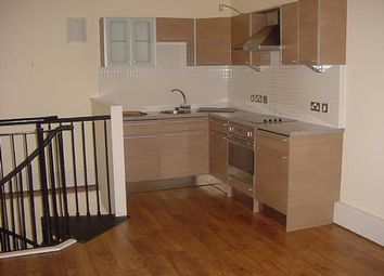 Thumbnail 1 bed flat to rent in Sprinkwell, 1 Bradford Road, Dewsbury, West Yorkshire