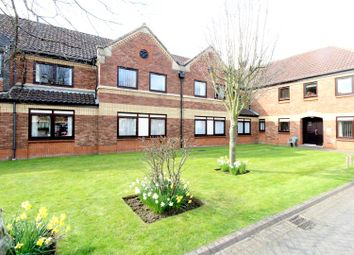 Thumbnail 2 bed property for sale in Taylors Field, Kings Mill Road, Driffield