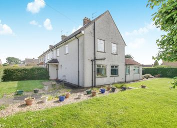 Thumbnail 4 bed semi-detached house for sale in Lansdown Road, Pucklechurch, Bristol