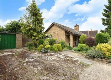 Thumbnail 2 bed detached bungalow for sale in Court Lane, Stevington, Bedford