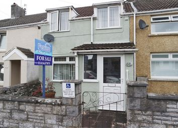 Thumbnail 3 bed cottage for sale in High Street, Kenfig Hill, Bridgend, Mid Glamorgan
