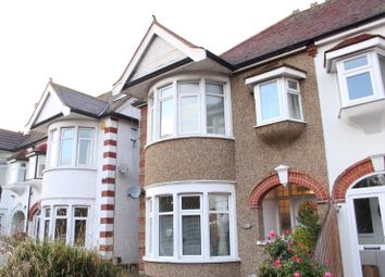 Thumbnail 1 bed flat to rent in Northumberland Crescent Gff, Southend On Sea, Essex
