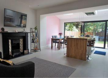 4 bed terraced house for sale in Hampden Avenue, Beckenham BR3