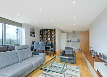 Thumbnail 2 bed flat to rent in Ability Place, 37 Milharbour, London