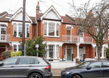 St Ann's Road, Barnes SW13. 3 bed maisonette for sale