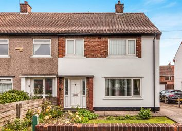 Thumbnail 3 bed semi-detached house for sale in The Causeway, Billingham