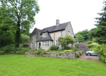Thumbnail 5 bed country house for sale in Parwich, Ashbourne