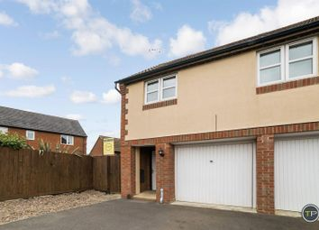 Thumbnail 2 bed property for sale in Evergreen Drive, Hampton Hargate, Peterborough