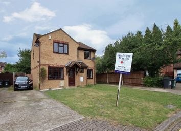 Thumbnail 2 bed semi-detached house for sale in Sayer Close, Worcester Park, Greenhithe