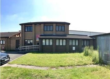 Thumbnail Office to let in Rhosddu Industrial Estate, Wrexham, Wrexham
