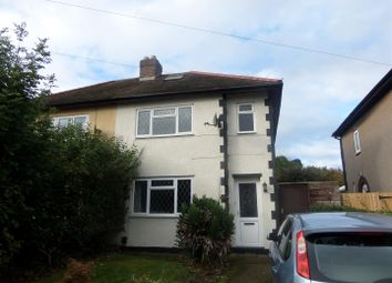 Thumbnail 3 bed semi-detached house to rent in Lichfield Road, Armitage, Rugeley