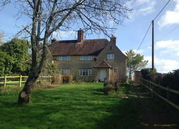 Thumbnail 3 bed property to rent in West Woodyates, Salisbury