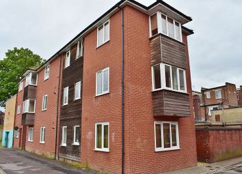 Thumbnail 2 bedroom flat for sale in George Mews, Little George Street, Portsmouth
