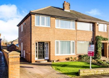 Thumbnail 3 bed semi-detached house for sale in Newlands Drive, Stanley, Wakefield