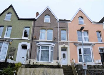 Thumbnail 5 bedroom terraced house for sale in Cwmdonkin Terrace, Swansea