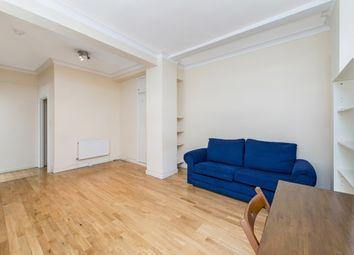 Thumbnail Studio to rent in Euston Road, Fitzrovia, London