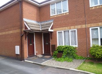 Thumbnail 2 bed mews house to rent in Whitethorne Mews, St Annes, Lancashire