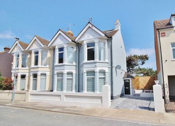 4 bed semi-detached house for sale in Festing Grove, Southsea PO4
