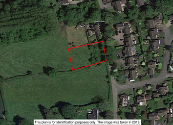 Thumbnail Land for sale in Ranton, Stafford