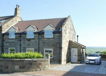 Thumbnail 3 bed property for sale in The Wagon House, Street House Farm, Boulby Cliffs