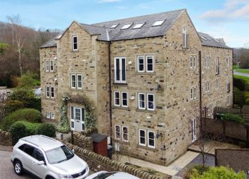 Thumbnail 3 bed flat for sale in Grove Mill Court, Otley