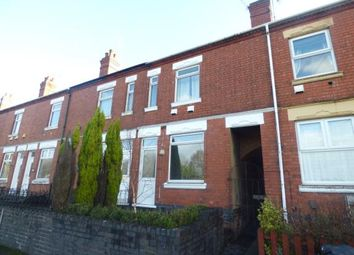 Thumbnail 3 bedroom terraced house for sale in Longford Road, Exhall, Coventry, Warwickshire