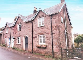 Thumbnail 3 bed semi-detached house for sale in Church Street, Totnes