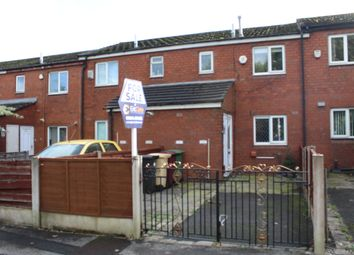Thumbnail 3 bed town house for sale in Hall Lane, Farnworth