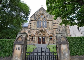 Thumbnail 2 bed flat for sale in 40 Queens Drive, Glasgow