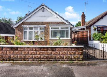 2 bed detached bungalow for sale in Briarwood Avenue, Nottingham NG3