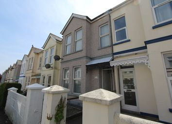 Thumbnail 3 bed terraced house for sale in Victoria Street, Torpoint