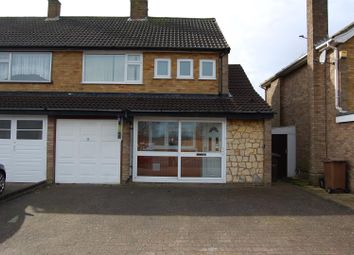 Thumbnail 3 bed detached house for sale in Beaconsfield, Luton