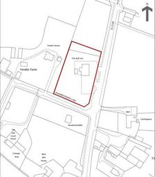 Thumbnail Commercial property for sale in Bell Inn, Bell Lane, Birdham, West Sussex