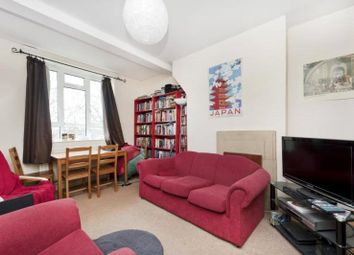 Thumbnail 3 bed flat to rent in Vauxhall Street, London
